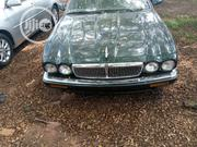 Jaguar XJ 1996 Green | Cars for sale in Lagos State, Magodo