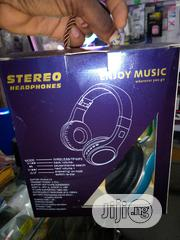 Stereo Headset | Headphones for sale in Lagos State, Ojo