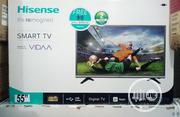 Original LED Hisense Television 55inches | TV & DVD Equipment for sale in Lagos State, Magodo