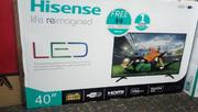 Original Hisense LED Television 40inches | TV & DVD Equipment for sale in Lagos State, Magodo