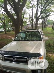 Nissan Pathfinder 2003 LE AWD SUV (3.5L 6cyl 4A) Gold | Cars for sale in Lagos State, Magodo