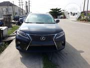 Lexus RX 2011 350 Gray | Cars for sale in Lagos State, Lekki Phase 2