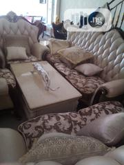 High Quality Royal Sofa Chair. | Furniture for sale in Rivers State, Port-Harcourt