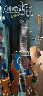 Condor 6 Strings Bass Guiter | Musical Instruments & Gear for sale in Lagos State, Ojo