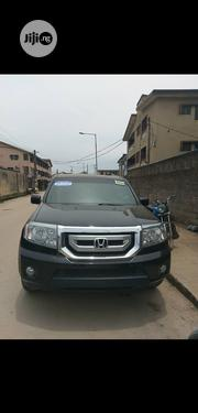 Honda Pilot 2011 Black | Cars for sale in Lagos State, Ilupeju