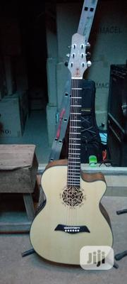Professional Semi Acoustic Guiter | Musical Instruments & Gear for sale in Lagos State, Ojo