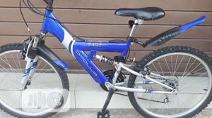 Adult Bicycle Size 24 (Full Suspension)