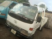 Toyota Dyna 1997 White | Trucks & Trailers for sale in Lagos State, Ifako-Ijaiye