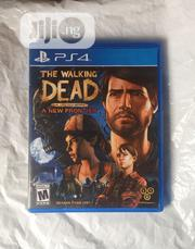 The Walking Dead PS4:A New Frontier | Video Games for sale in Lagos State, Ikeja