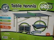 Table Tennis Board For Children | Sports Equipment for sale in Lagos State, Lagos Mainland