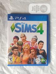 The Sims4 PS4 | Video Game Consoles for sale in Lagos State, Ikeja