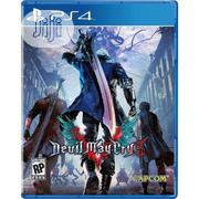 PS4 Devil May Cry 5 | Video Game Consoles for sale in Lagos State, Ikeja