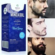 Teemu Premium Minoxidil - Effective Beard, Hair & Chest Growth Oil | Hair Beauty for sale in Abuja (FCT) State, Karu