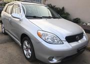 Toyota Matrix 2008 Silver | Cars for sale in Lagos State, Lagos Mainland