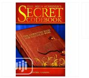 High Achievers Secret Codebook By Sandra Naiman | Books & Games for sale in Lagos State, Ikeja