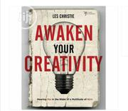 Awaken Your Creativity By Les Christie | Books & Games for sale in Lagos State, Ikeja