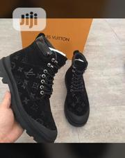 Louisvuitton Mens Boot | Shoes for sale in Oyo State, Ibadan South East