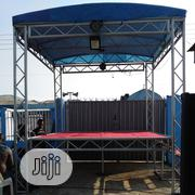 Stage For Rent | DJ & Entertainment Services for sale in Ogun State, Ado-Odo/Ota
