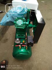 Compressir With Engine 50 Lts   Manufacturing Equipment for sale in Lagos State, Lekki Phase 1