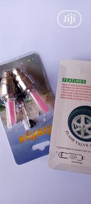 Wheel LED Lights | Vehicle Parts & Accessories for sale in Lagos State, Ikeja