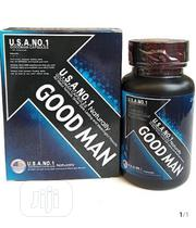 Goodman Capsule Penis Enlargement | Sexual Wellness for sale in Lagos State, Agege