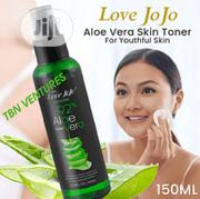 Love Jo Jo 92% Aloe Vere Facial Toner -250ml | Skin Care for sale in Lagos State, Amuwo-Odofin
