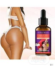 Butt Enlargement Oil Garlic Hip | Vitamins & Supplements for sale in Lagos State, Agege