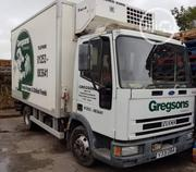 Iveco Coldroom Truck | Trucks & Trailers for sale in Lagos State, Ikeja
