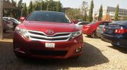 Toyota Venza 2011 Red | Cars for sale in Abuja (FCT) State, Central Business District