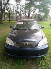 Toyota Corolla Sedan Automatic 2004 Blue | Cars for sale in Lagos State, Magodo