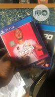 Ps4 FIFA 20 | Video Games for sale in Ikeja, Lagos State, Nigeria