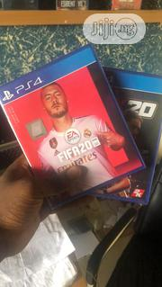 Ps4 FIFA 20 | Video Games for sale in Lagos State, Ikeja