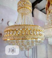 Quality Chandelier Light With LED Bulbs | Home Accessories for sale in Abuja (FCT) State, Central Business District