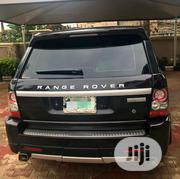 Land Rover Range Rover Sport 2011 Black | Cars for sale in Lagos State, Lagos Island