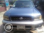 Nissan Pathfinder 2001 Automatic Blue | Cars for sale in Akwa Ibom State, Uyo