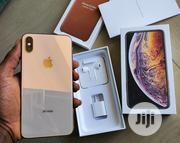 Apple iPhone XS Max 256 GB Gold | Mobile Phones for sale in Abuja (FCT) State, Jabi