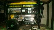 Sumec Firman SPG6500E2 | Electrical Equipments for sale in Lagos State, Ojo
