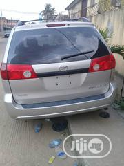 Toyota Sienna 2006 Silver | Cars for sale in Lagos State, Oshodi-Isolo