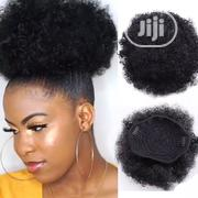 Afro Hair Bun | Hair Beauty for sale in Lagos State, Lagos Island