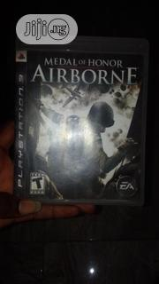 Medal Of Honor Airborne | Video Games for sale in Lagos State, Ifako-Ijaiye