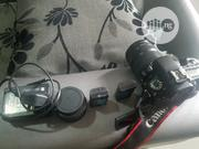 Canon 70 D With Accessories Up for Sale   Photo & Video Cameras for sale in Oyo State, Ibadan North