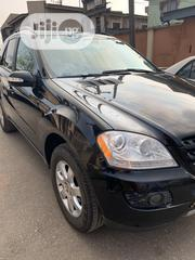 Mercedes-Benz M Class 2007 Black | Cars for sale in Lagos State, Agege