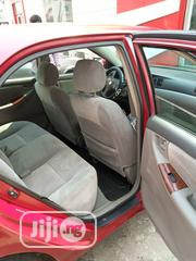 Toyota Corolla 2007 Red | Cars for sale in Rivers State, Port-Harcourt