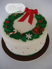 Christmas Cake   Party, Catering & Event Services for sale in Lagos State, Ajah