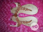 America Size 1 Girl's Outing Sandals | Children's Shoes for sale in Lagos State, Lagos Island