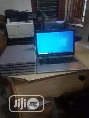 Laptop HP EliteBook Folio 9480M 4GB Intel Core i7 HDD 500GB | Laptops & Computers for sale in Lagos State, Ikeja