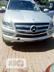 Mercedes-Benz GL Class 2013 GL 450 Silver | Cars for sale in Abuja (FCT) State, Gwarinpa