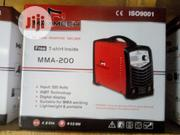 Inverter Welding Machine | Electrical Equipments for sale in Lagos State, Ojo