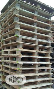 Wood Pallets For Sale | Building Materials for sale in Lagos State, Agege