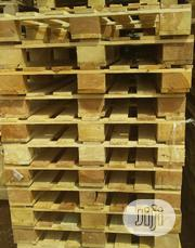 Clean And Durable Wood Pallets | Building Materials for sale in Lagos State, Agege